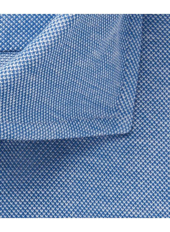 Uni Midden - Blauw Jersey KNP Blauw