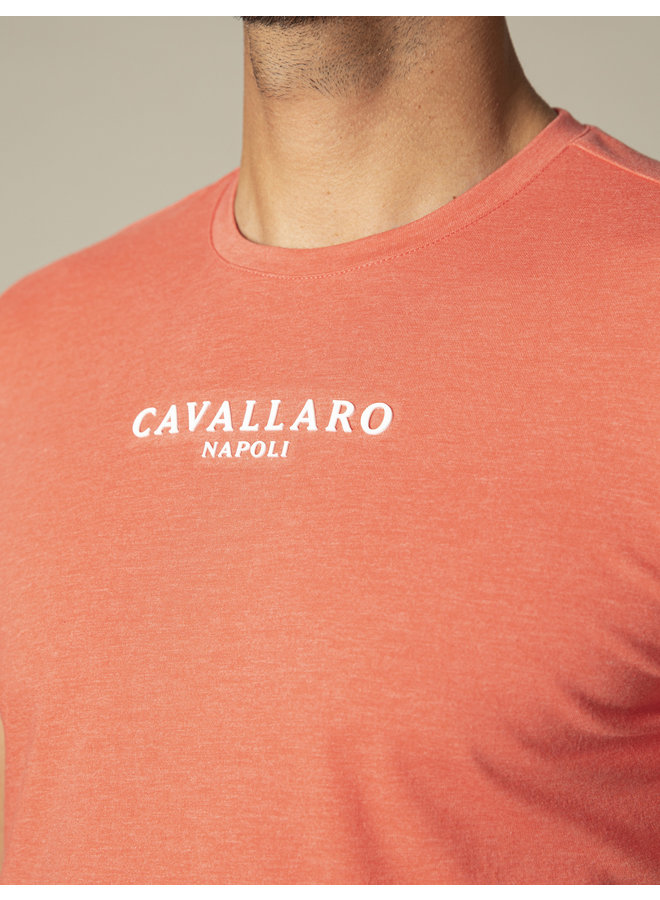 Uni Koraal - Logo Cavallaro Stretch