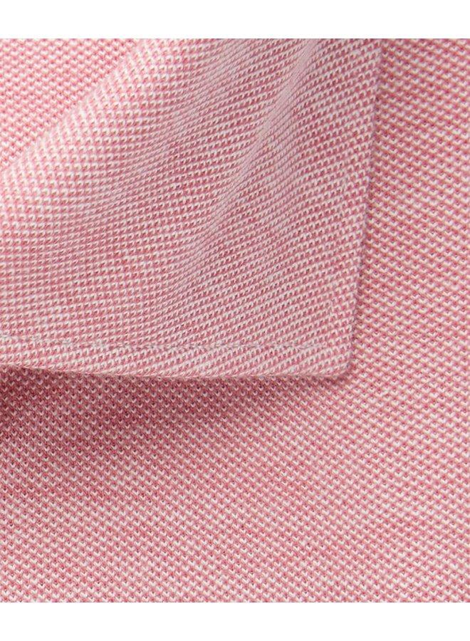 Uni Koraal Melange Knitted
