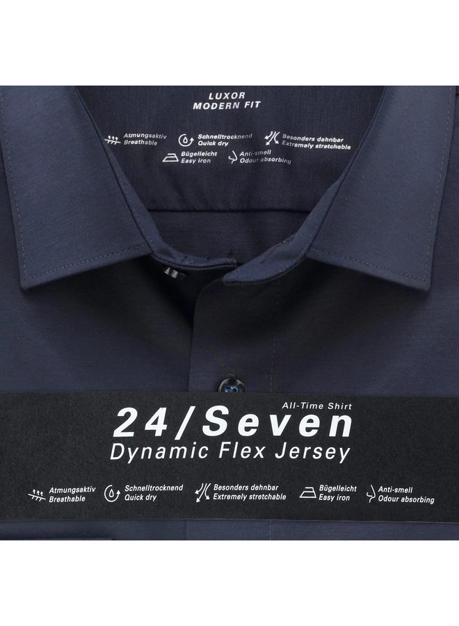 Uni Navy 24/Seven Knitted