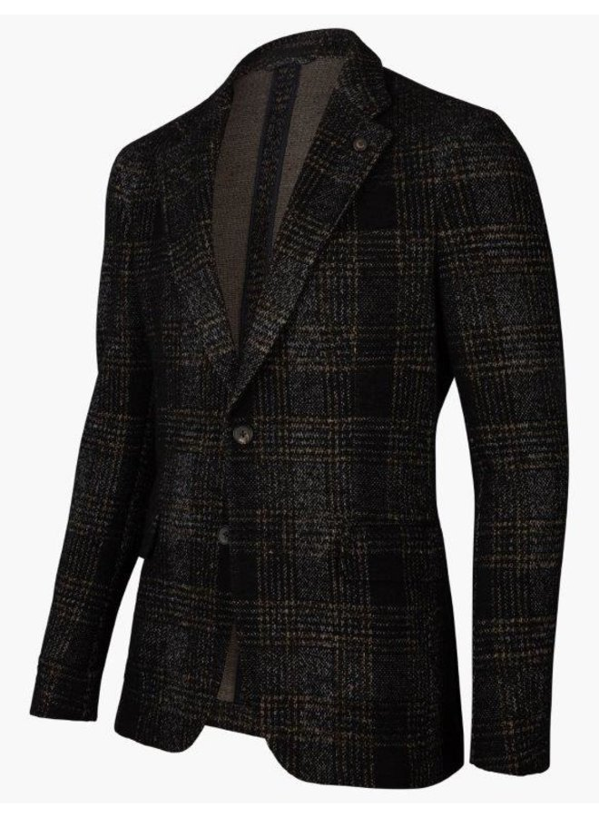 Suzino Jacket Ruit Colbert
