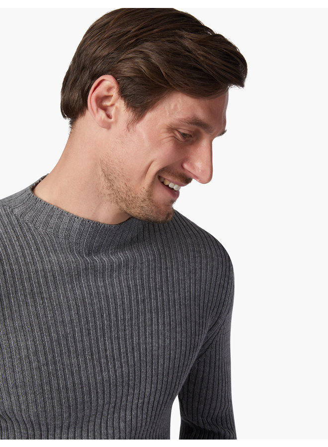 Bastone Pullover Grijs
