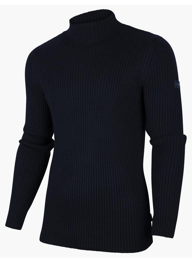 Bastone Pullover Navy