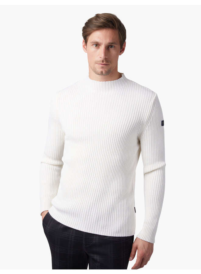 Bastone Pullover Off White