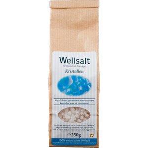 Wellsalt Kristallen