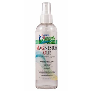 Magnesium olie 200 ml
