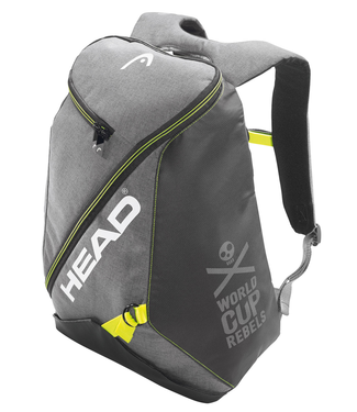 Head Rebels Backpack