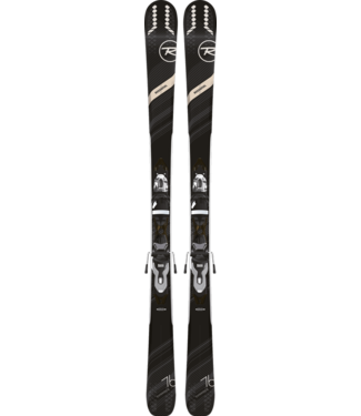 R0ssignol Experience 76ci W inc Xpress 10 Binding
