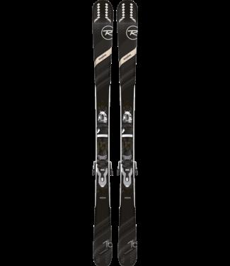 Rossignol Experience 76ci W inc Xpress 10 Binding