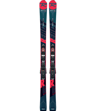 Rossignol React R6 Compact Ski