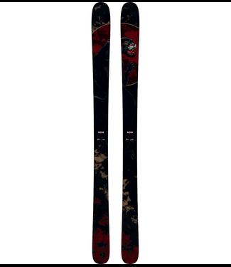 ROSSIGNOL Freeride Skis Black Ops 98