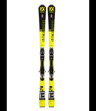 Volkl Racetiger SC Black Ski