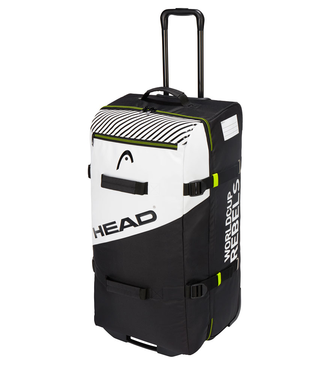 Head Rebels Travelbag