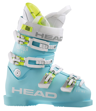 Head Raptor 80w Ski Boot