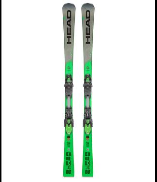 Head Supershape I.MAGNUM Ski inc PRD 12