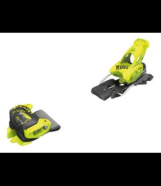 Tyrolia ATTACK² 16 GW inc Brake Binding