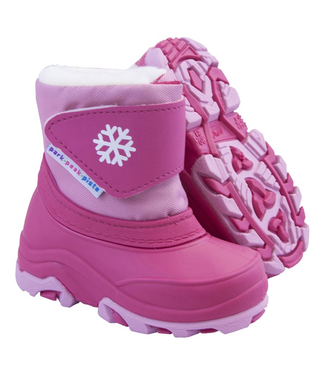 Manbi Boing Toddler Snowboot - P-52601