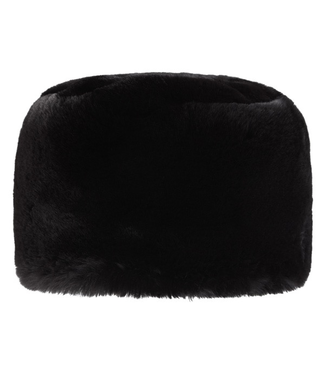 Steiner Cossack Faux Fur Hat