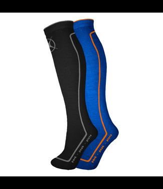Manbi Performance Twin Adult Ski Sock