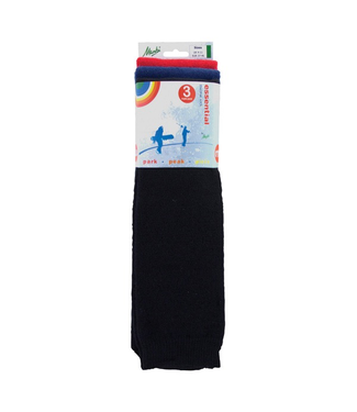 Manbi Essential Adult Triple Ski Sock