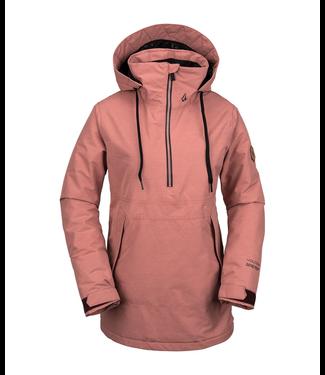 Volcom Fern Ins Gore Pullover Jacket