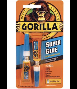 Gorilla Superglue 2 x 3 g