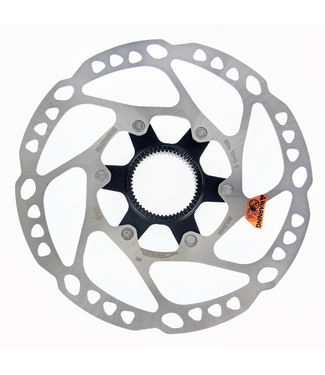 SMRT64 Deore Centre-Lock Disc Rotor