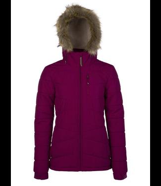 Protest Valdez Ladies Jacket