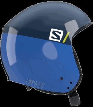 Salomon HELMET S RACE JR Blue