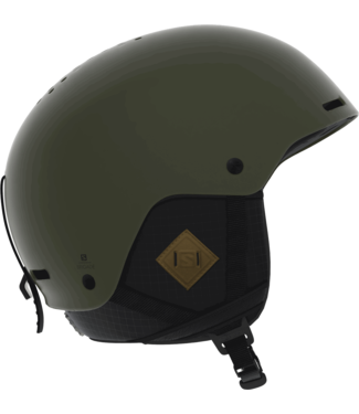 Salomon Brigade Helmet - P-59658