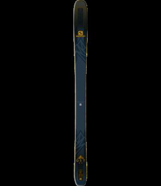 Salomon QST 99 Ski Only