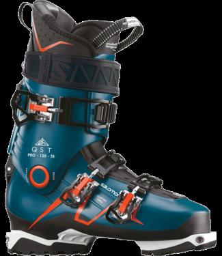 Salomon QST Pro 120 TR Ski Boot