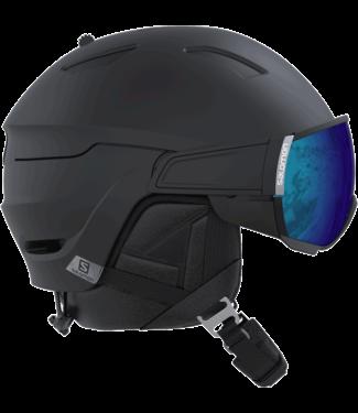 Salomon Driver Visor Helmet - P-59609