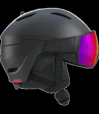 Salomon Driver Visor Helmet - P-59613