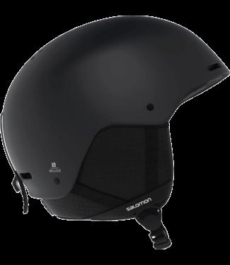 Salomon Brigade + Helmet