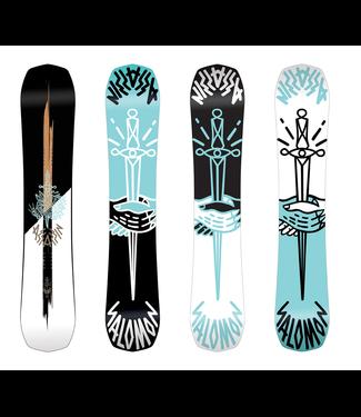 Salomon Assassin Snowboard - P-59704