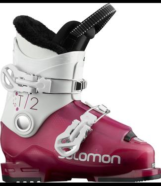 SALOMON T2 RT Girly Jnr Ski Boot
