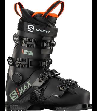 SALOMON S/MAX 65 Jnr Ski Boot