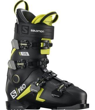 Salomon S/Pro 110 Ski Boot