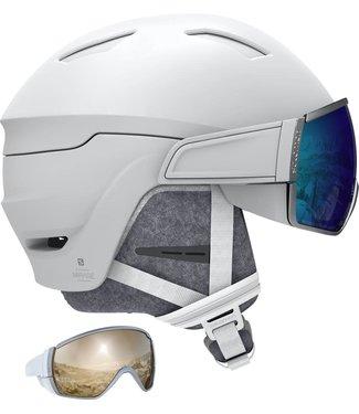 Salomon Mirage W Helmet