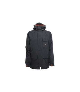 Sessions Supply Mens Jacket