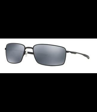Oakley Square Wire Polarised Prizm Sunglasses