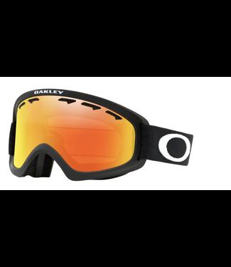 Oakley 0 Frame 2.0 Pro XS Goggle