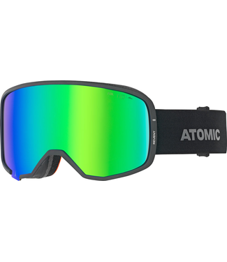 Atomic Revent HD OTG Black Goggle