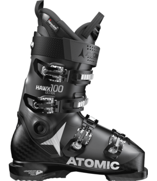 Atomic HAWX ULTRA 100 Black/Anthracite Ski Boot