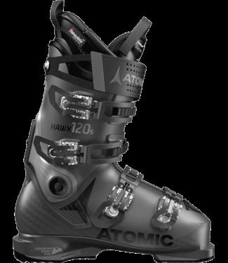 Atomic HAWX ULTRA 120 S Anthracite/Grey Ski Boot