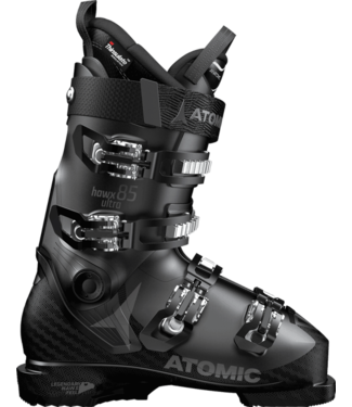 Atomic HAWX ULTRA 95 W Black/Purple Ski Boot