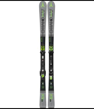 Atomic REDSTER X9 WB + X 12 TL GW Ski