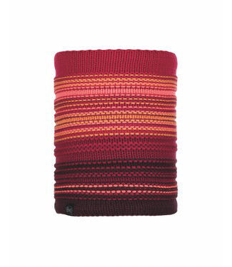 Buff Neper Knitted Neckwarmer