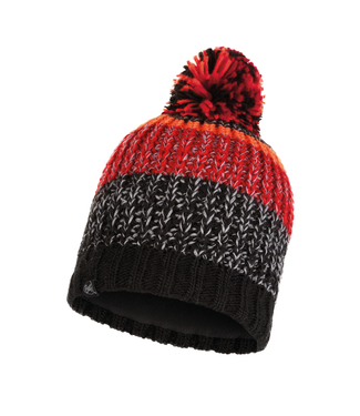 Buff Stig Knitted Hat